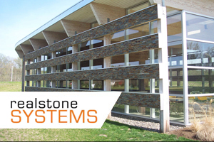 Realstone System